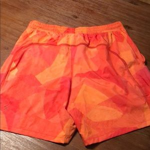 Men's Lululemon Athletic Shorts